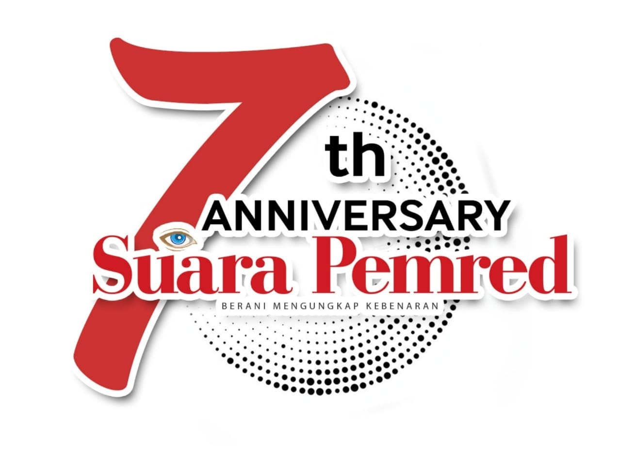 Hut Suara Pemred 7th