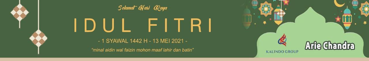 Idul Fitri Kalindo Group