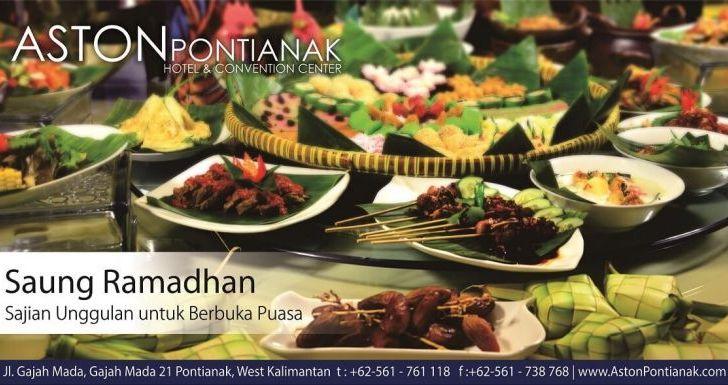 Aston Pontianak Hotel Gelar  Promo Ramadan