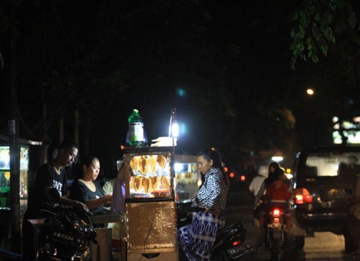 Photo of Sotong Pangkong Khas  Pontianak Tersohor Hingga ke Mancanegara