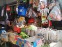 Harga Tomat di Pasar Sebukit Rama, Mempawah Naik Rp 4 Ribu per Kilogram