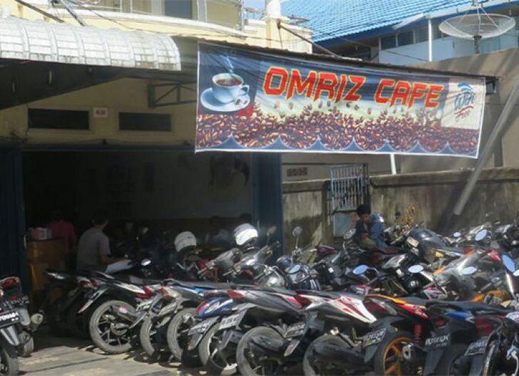 Photo of Omriz Cafe & Athena E-sport, Perpaduan Kafe dan Warnet