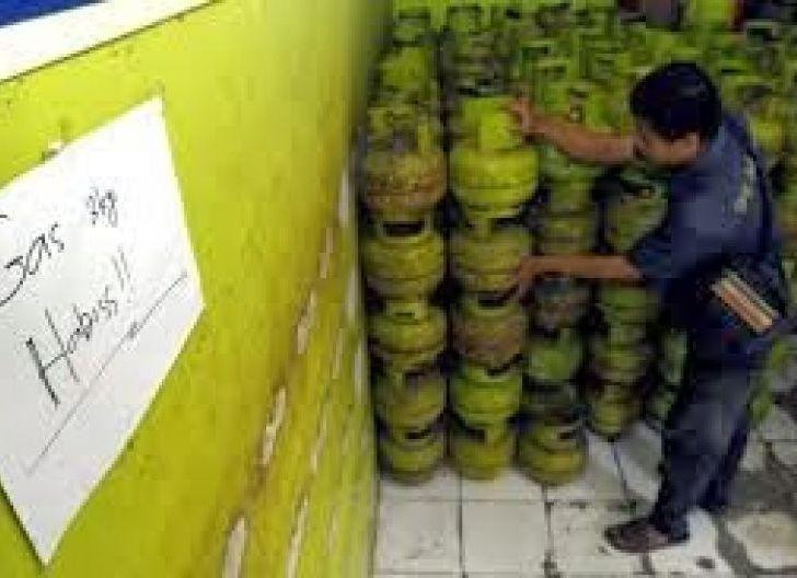 Photo of Kuota Gas Bersubsidi di Kalbar Perlu Penambahan