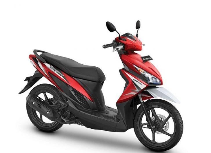 Photo of Honda Segarkan Tampilan Vario eSP 110