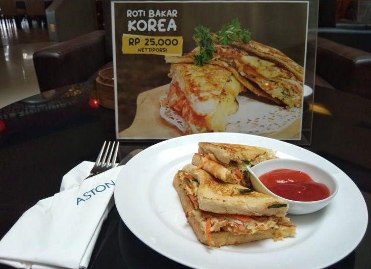 Photo of Menu Baru di Aston Pontianak Hotel & Convention Center yang Ramah di Kantong