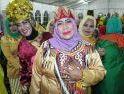 Kisah Emak-Emak Dibalik Suksesnya Penyelenggaraan STQ Nasional XXV 2019