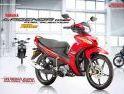 Tiga Pilihan Warna Jupiter Z1 Jadikan Yamaha Semakin di Depan