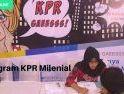 Layanan Digital BTN jadi Sahabat Keluarga Indonesia untuk Miliki Hunian