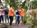 Rekonstruksi Pelaku Rencanakan Pembunuhan, Peragakan 43 Adegan Pembantaian Satu Keluarga
