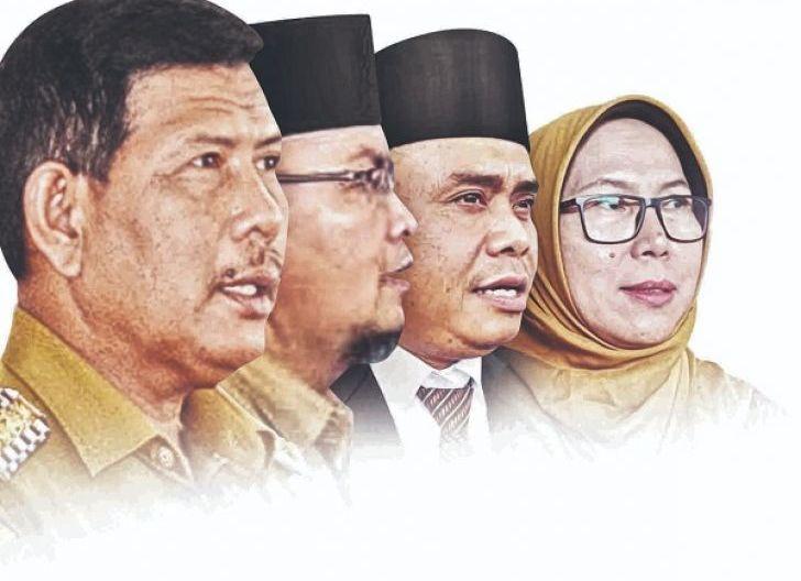 Photo of Junaidi di Antara Petinggi Kayong