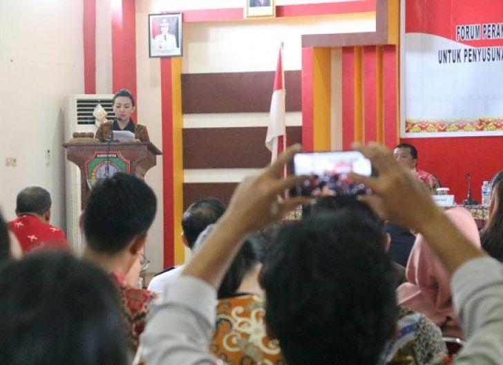 Photo of Karolin Minta Rumuskan Kebijakan dan Program Strategis