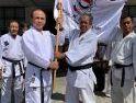 KKI Pontianak Kirim 48 Atlet ke Senentang Championship Karate Open