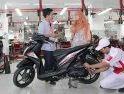 Tips Sederhana dari Honda Kalbar untuk Menjaga Body Motor, Rutin Service Membuat Performa Mesin Kendaraan Memuaskan