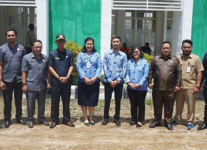 Photo of RSUD Kayong Utara Antisipasi Covid-19