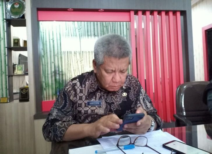 Photo of Satu Pasien Dalam Pengawasan Covid-19 di Kalbar Meninggal Dunia