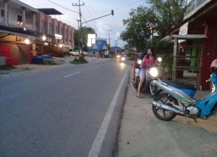 Photo of Warga Sukarela Ikuti Aturan Pemda dan DAD