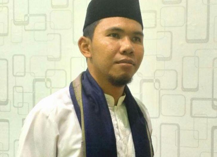 Photo of MUI Sambas Imbau Pengurus Masjid Semprot Disinfektan Masjid