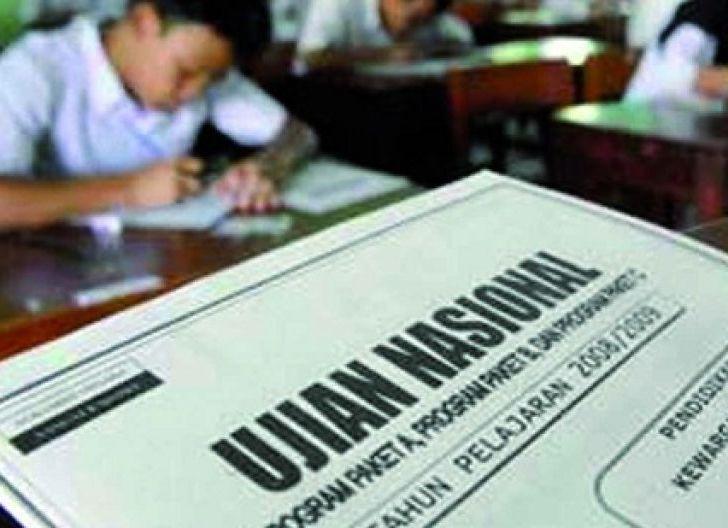 Photo of DPR-Kemendikbud Sepakat Ujian Nasional Tahun 2020 Ditiadakan
