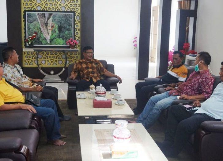 Photo of DPC Hanura Kabupaten Kayong Utara Bentuk Tim Pekat Covid-19