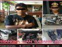 Dua Pencuri Motor Kabupaten Ketapang Dibekuk di Lokasi Berbeda