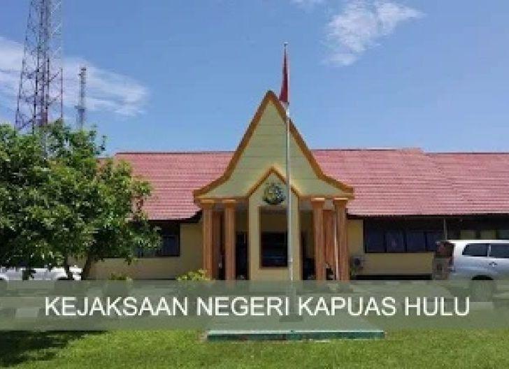 Photo of Kepala Seksi Intel Kejaksaan Negeri Kapuas Hulu Berganti