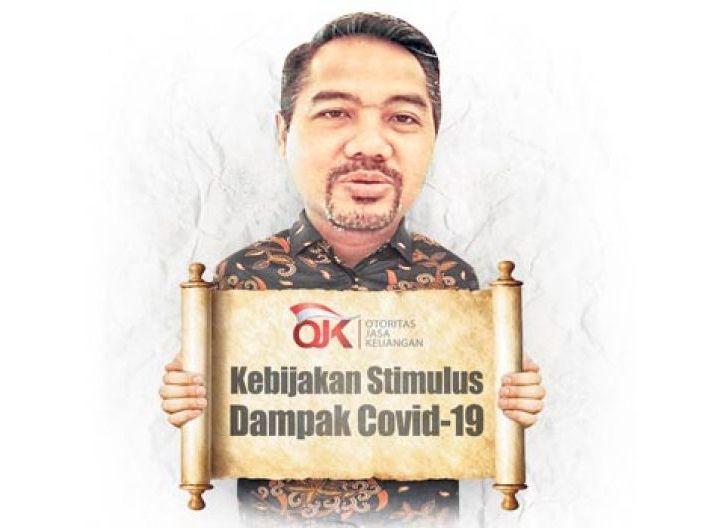 Photo of Pekerja Informal Dapat Keringanan Kredit, Kebijakan Stimulus OJK di Tengah Dampak Covid-19