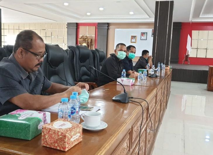 Photo of Anggaran Penanganan Covid-19 di Sanggau Capai Rp31,2 Miliar