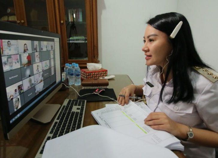 Photo of Seluruh Kepala OPD di Landak Diminta Terlibat Tangani Covid-19