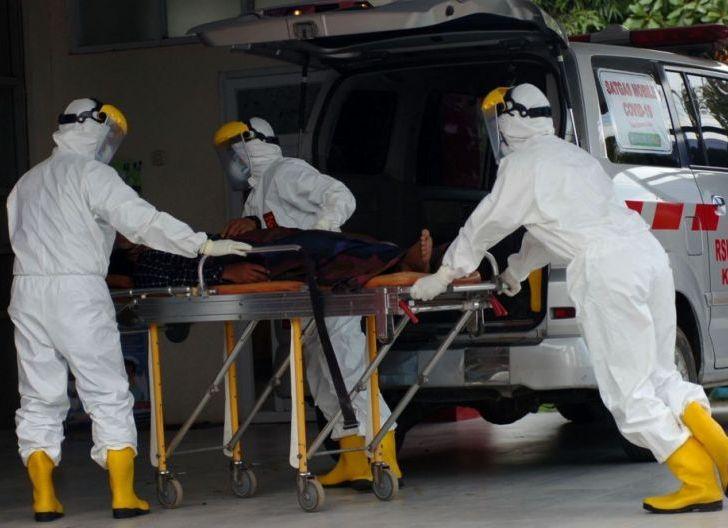 Photo of Eksekutif dan Legislatif Kapuas Hulu Perangi Corona Siapkan Dana Darurat Rp2,5 Miliar
