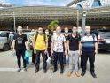 Di Tengah Wabah Covid-19, 10 WNA asal China Datang ke PT SRM Ketapang