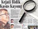 Rommy Wijaya Positif Gantikan Junaidi, Kejati Bidik Kasus Kayong