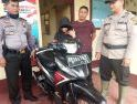 Warga Pasir Wan Salim Mempawah Diringkus Petugas