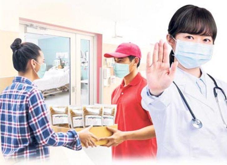Photo of Sumbangan Satgas Covid-19 DPR RI Bingungkan Dokter, Mengandung Bahan Terlarang