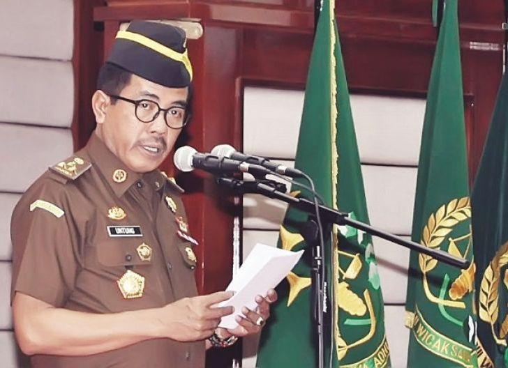 Photo of Mantan Asintel Kejati Kalbar Jabat Wakil Jaksa Agung