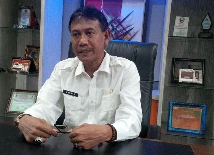 Photo of Sekda Minta Leasing Tak Bebani Masyarakat Saat Pandemi Covid-19