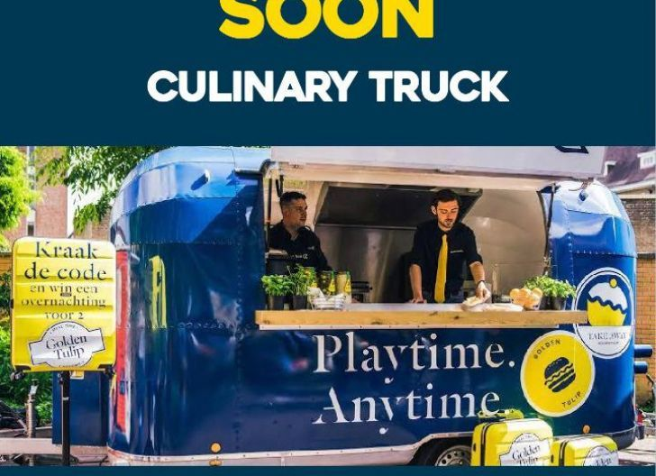 Photo of Coming Soon Culinary Truck