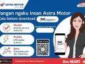 Booking Service Bisa Lewat Aplikasi Motorku X