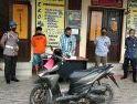 Polisi Bekuk Maling Motor Parkiran RSUD Sanggau