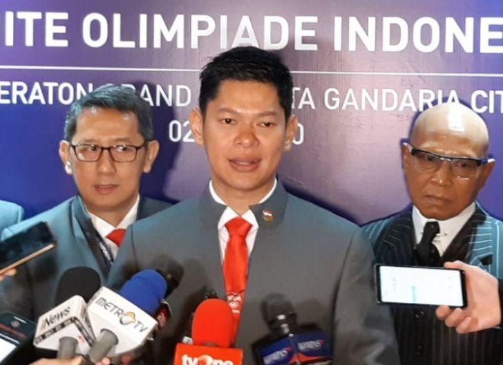 Photo of Okto Laporkan Dugaan Pencemaran Nama Baik ke Polisi