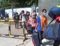 Lagi, 142 Pekerja Migran Indonesia Bermasalah di Deportasi Melalui PLBN Entikong