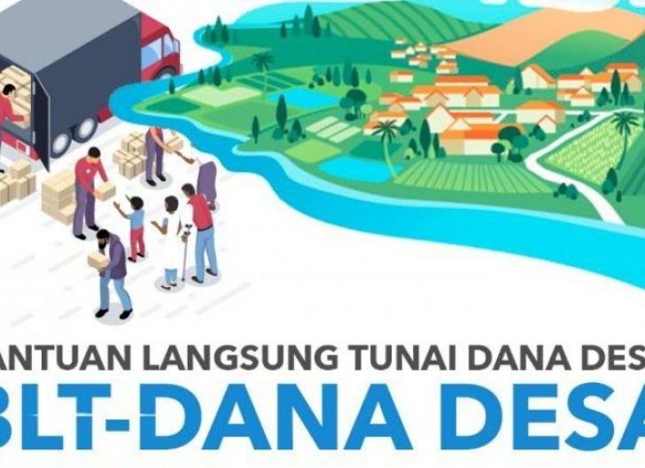 Photo of BLT Dana Desa Disalurkan di 122 Desa Bengkayang