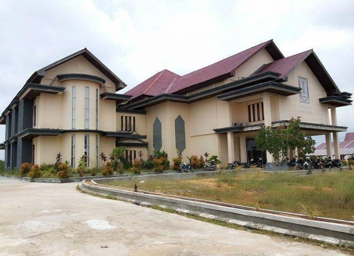 Photo of Rekomendasi LKPJ, DPRD Minta Evaluasi Kinerja Pembangunan Daerah