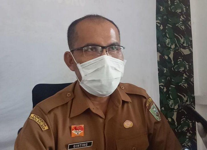 Photo of Sempat Berobat ke RS Antonius Pontianak, Warga Sanggau Terkonfirmasi Positif Covid-19