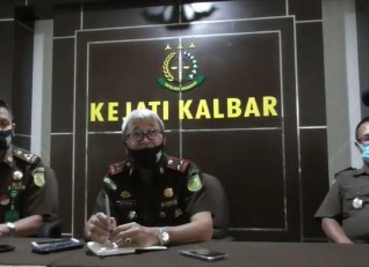 Photo of Kejati Kalbar Telusuri Kasus Dugaan Korupsi Bantuan Sosial untuk Warga Terdampak Covid-19