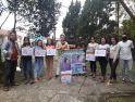 Pemuda Dayak Kabupaten Bengkayang Galang Dana Untuk Tsamara Amany