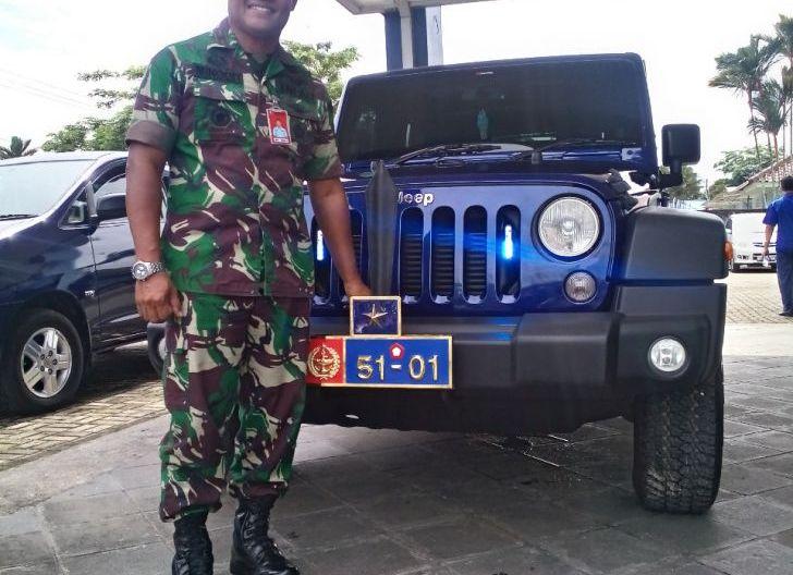 Photo of Kiprah Tiga Mantan Danlanud Supadio Pegang Jabatan Strategis di TNI Angkatan Udara