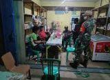 Photo of Patroli ke Desa Binaan, Koramil Nanga Mahap Berupaya Keras Cegah Covid-19