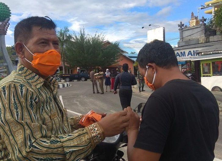 Photo of Kayong Utara Siap Hadapi New Normal