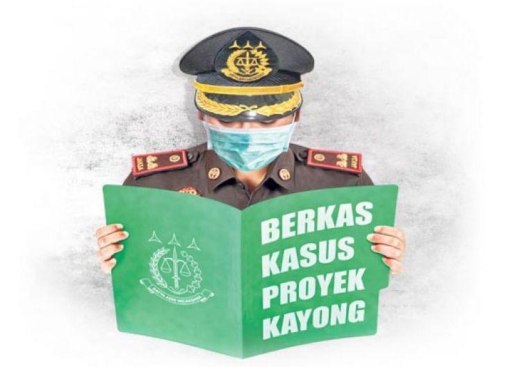Photo of Pantau Proyek Kayong, Warga Soroti Kinerja Bupati Citra