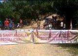 Photo of Perusahaan Dinilai Abaikan Masyarakat, Warga Tuntut Pimpinan PT PSA Mundur dari Jabatan